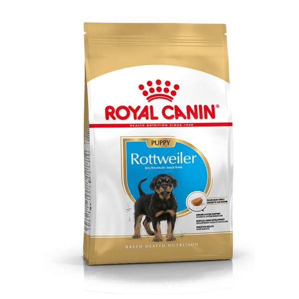 Royal Canin Rottweiler Junior
