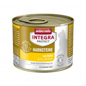 Animonda Integra Protect Harnsteine Huhn