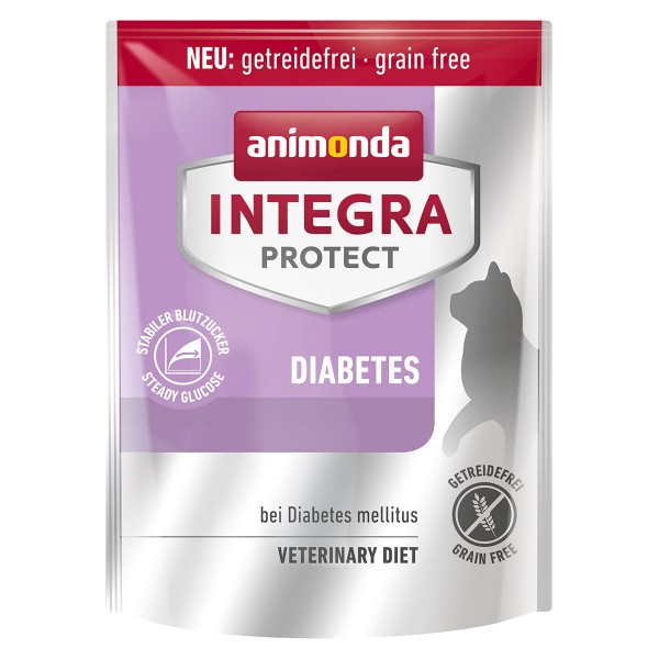 Animonda Integra Protect Diabetes