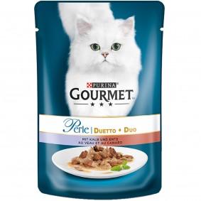 Gourmet Perle Duetto di Carne Kalb&Ente