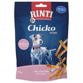 RINTI Chicko Mini Häppchen mit Lachs
