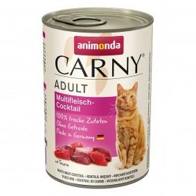 Animonda Katzenfutter Carny Adult Multi-Fleischcocktail