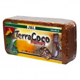 JBL TerraCoco Humus Bodengrund - 600 gr