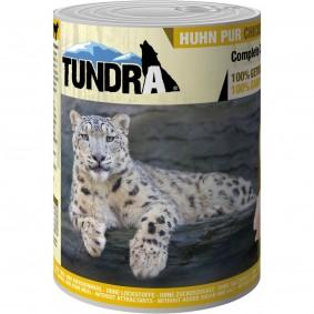 Tundra Cat Huhn Pur