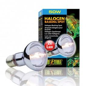 Hagen Exo Terra Halogen Basking Spot - 50 Watt