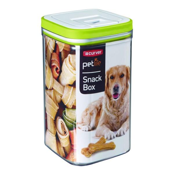 Curver Snackbox Hund 1,8L
