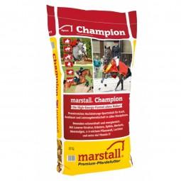 Marstall Champion Pferdefutter 20kg
