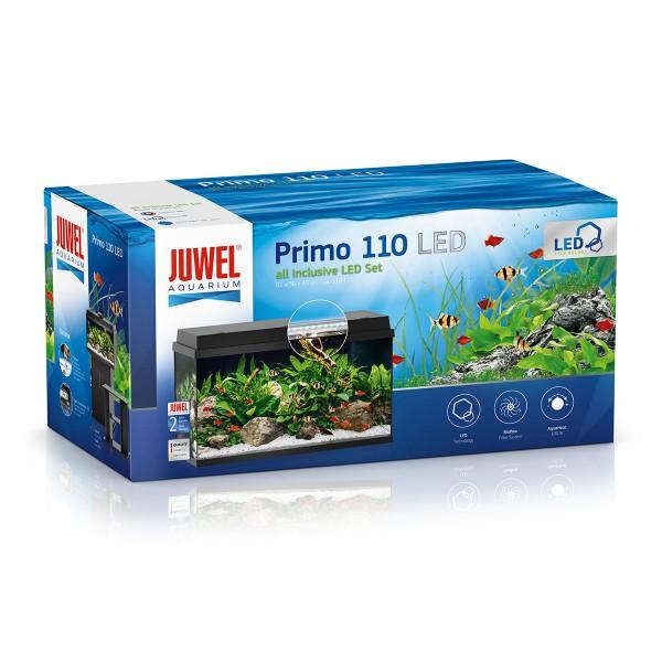 Juwel Aquarium Primo 110 schwarz