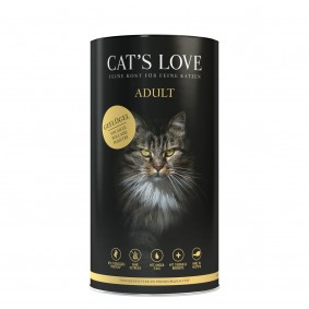 Cat's Love Adult Geflügel 1kg