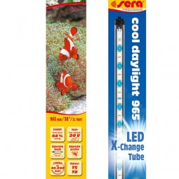 Sera LED X-Change Tubes 965mm