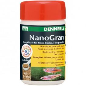 Dennerle NanoGran Futter 55g