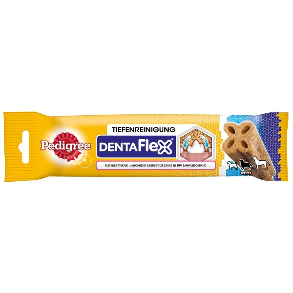 Pedigree Dentaflex - 80g