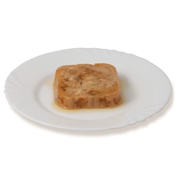 Miamor Katzenfutter milde Mahlzeit Geflügel und Lachs