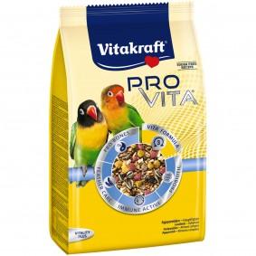 Vitakraft Vogelfutter Pro Vita Agaporniden 750g