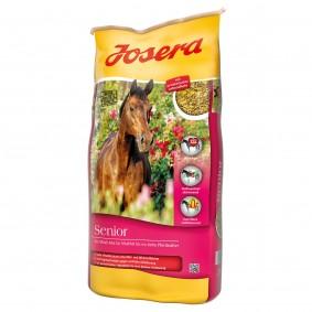 Josera Sénior Aliment pour chevaux 20 kg
