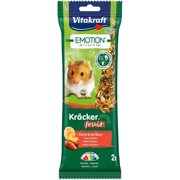 Vitakraft Emotion Kräcker Fruit Hamster 2 Stück