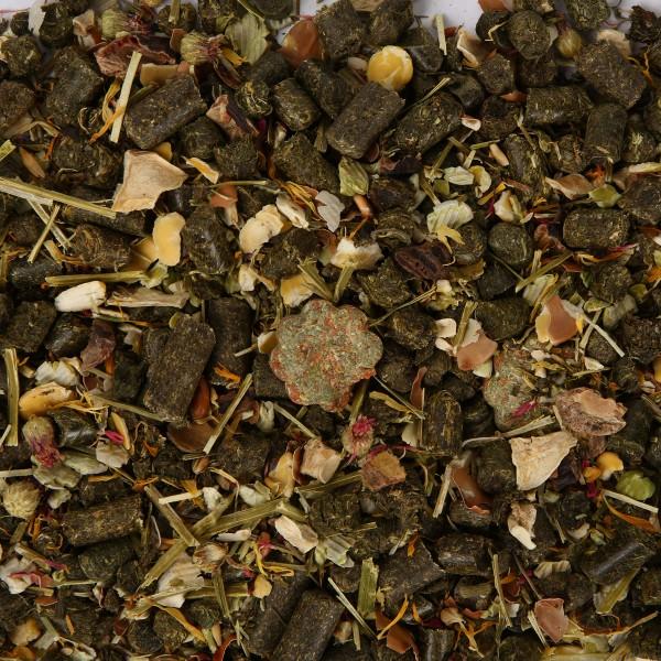 Vitakraft Emotion Pure Nature Herbal Chinchillas 600g