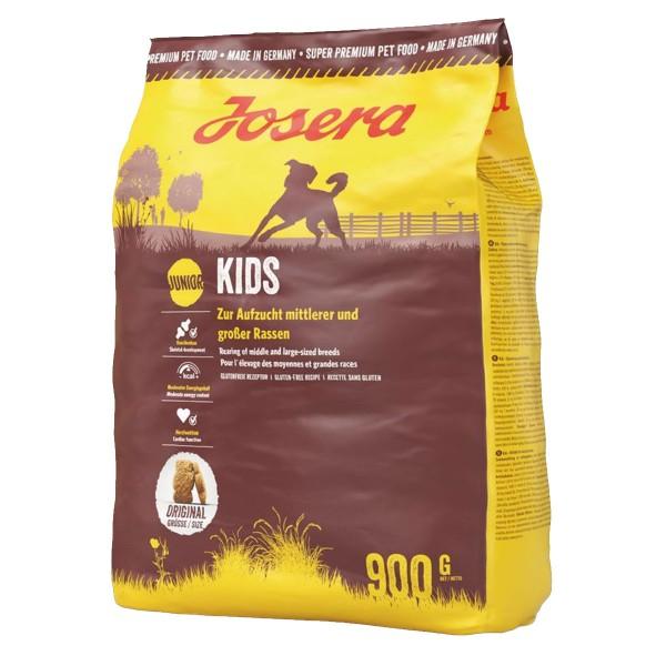 Josera Kids Junior Croquettes pour chiots
