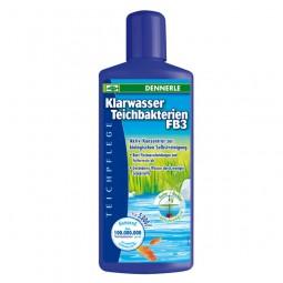Dennerle Klarwasser Teichbakterien FB3