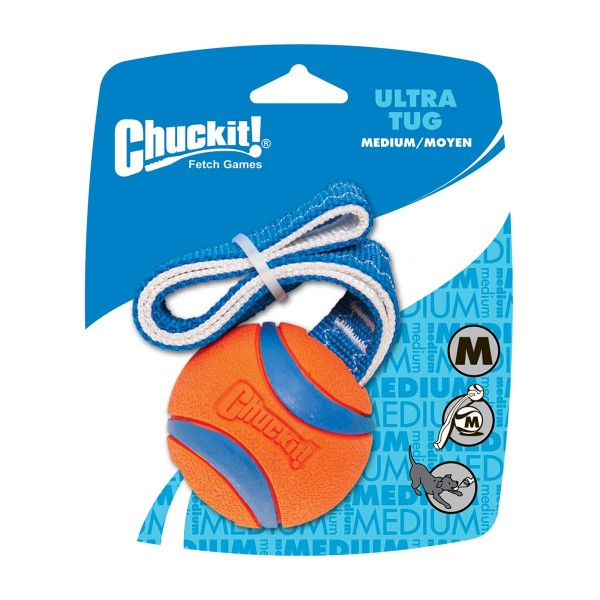 Chuckit! Ultra Tug M