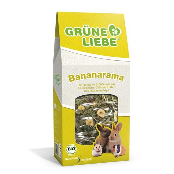 Naturhof Schröder Grüne Liebe Bananarama 165 g