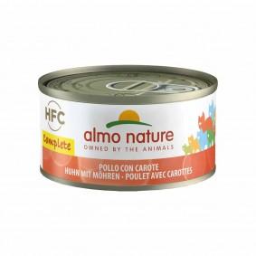 Almo Nature HFC complete Huhn mit Möhren