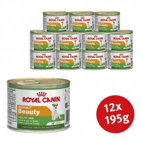 Royal Canin Adult Beauty 12 x195g