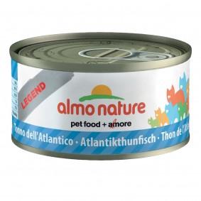 Almo Nature Legend Cat Megapack Atlantikthunfisch