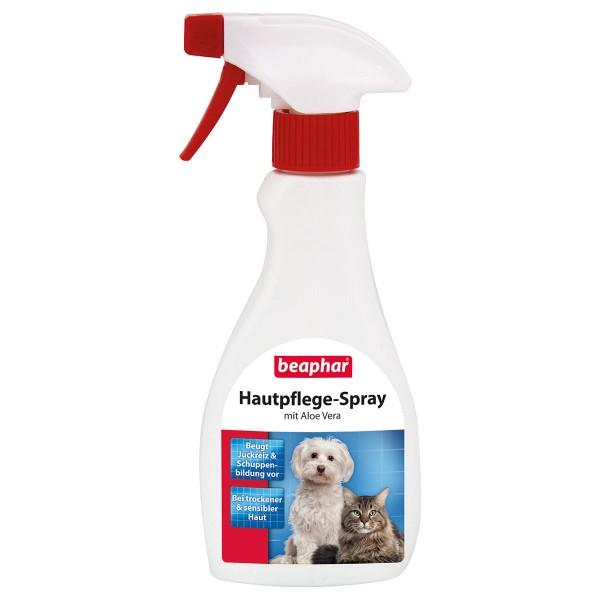 beaphar Hautpflege-Spray 250ml