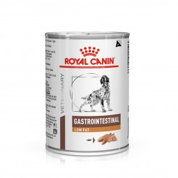 ROYAL CANIN GASTRO INTESTINAL LOW FAT Mousse
