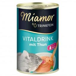 Miamor Trinkfein mit Thun Sixpack