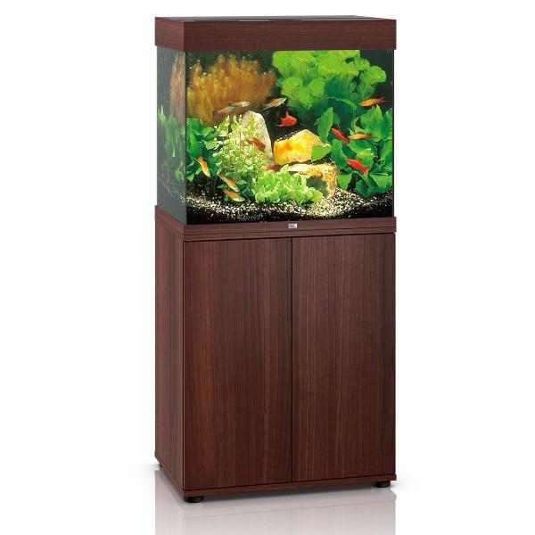 Juwel Lido 120 LED Komplett Aquarium mit Unterschrank SBX