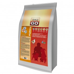 MAC's Go Hunde-Trockenfutter Adult Chicken  & Potato 3kg