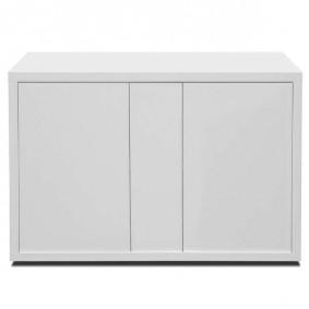 Aquatlantis Unterschrank Fusion 120x50 weiß 19mm Sale Angebote Haidemühl