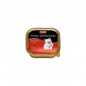 Animonda Vom Feinsten Kitten  Rind 100g