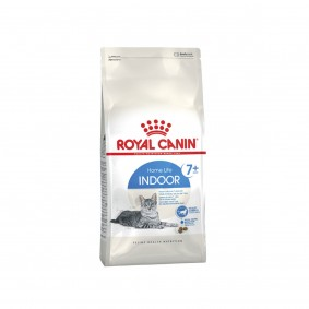 Royal Canin Katzenfutter Indoor +7