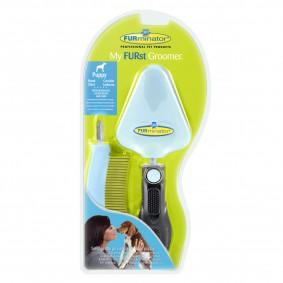 FURminator My FURst Groomer für Welpen