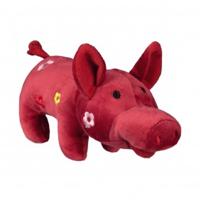 Trixie Schwein Plüsch mit Original-Tierstimme