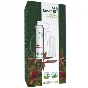 Colombo Kohlenstoffdünger CO2 BASIC SET