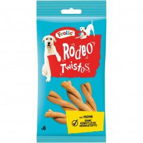 Frolic Hundesnack Rodeo Twistos