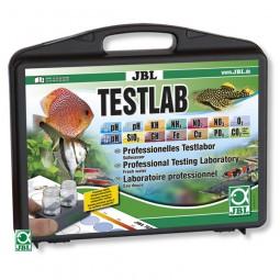 JBL Testlab, Wassertestkoffer