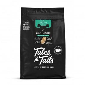 Tales & Tails Haut rein Kabeljauchzen