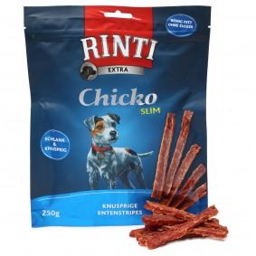 Rinti Chicko Slim kachní maso, 250 g