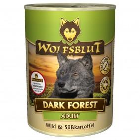 Wolfsblut Dark Forest mit Wild