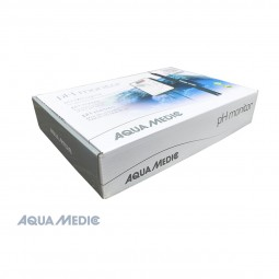 Aqua Medic pH monitor