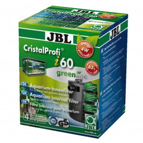 JBL CristalProfi i60 greenline filtre interne