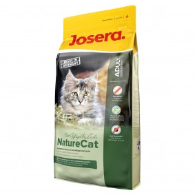 Josera Katzenfutter NatureCat