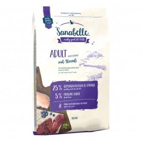 Sanabelle Adult pštros