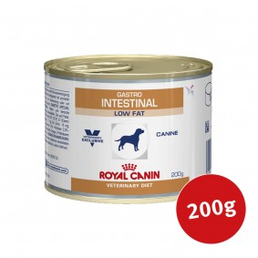 Royal Canin Vet Diet Nassfutter Gastro Intestinal S/O Low Fat