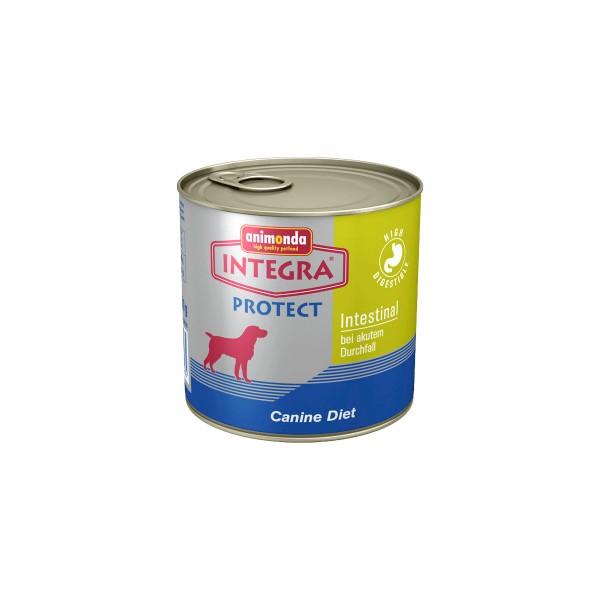 Animonda Hundefutter Integra Protect Intestinal 600g